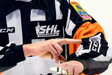 Bli Hockeydomare Svenska Ishockeyförbundet