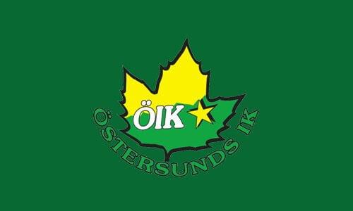 Östersunds IK Hockeygymnasium NIU ELIT
