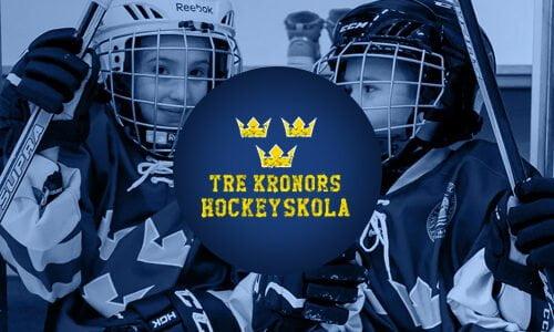 Information Tre Kronors Hockeyskola